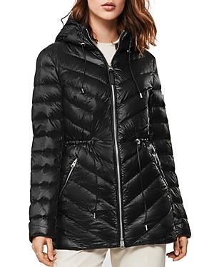 Mackage Tara Packable Hooded Down Coat