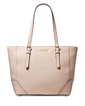 MICHAEL Michael Kors - Aria Large Leather Tote