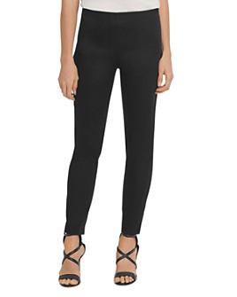 DKNY - Straight Leg Pants