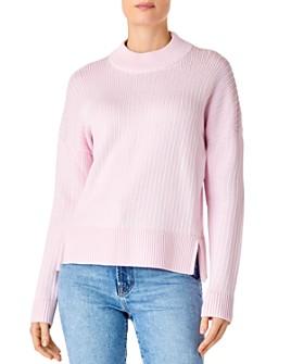 J Brand - Bevie Crewneck Sweater