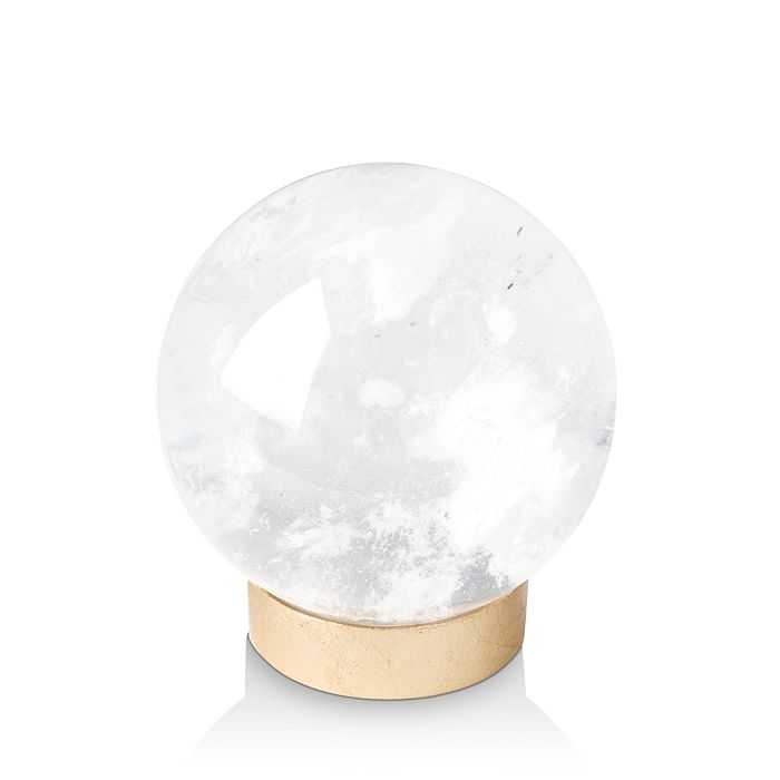 Regina Andrew Design - Odessa Large Crystal Sphere