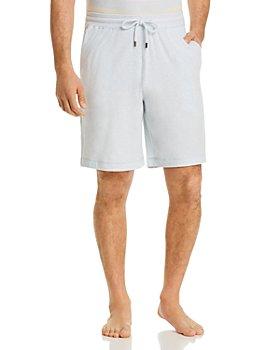 Daniel Buchler - Heathered Lounge Shorts