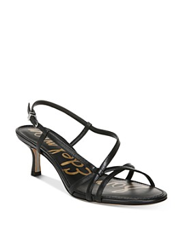 Sam Edelman - Women's Judy Strappy Sandals