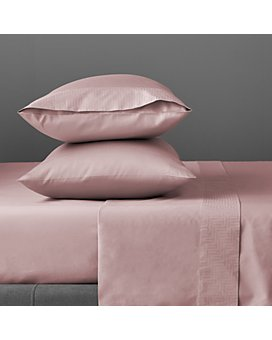 Ted Baker - Cotton T-Border Sheet Set, Twin