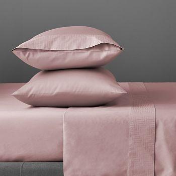 Ted Baker - Cotton T-Border Standard Pillowcase, Pair
