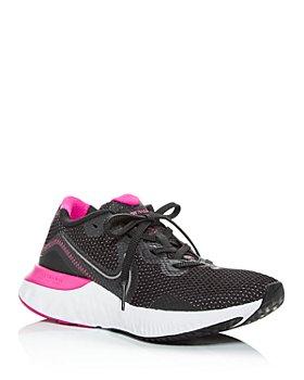 Nike - Women's Nike Renew Run Low-Top Sneakers