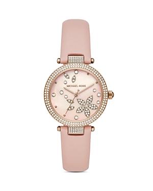 Michael Kors Parker Watch, 33mm