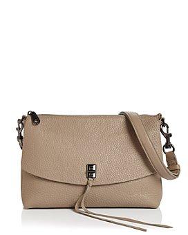 Rebecca Minkoff - Darren Small Leather Shoulder Bag