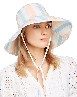 Lack of Color Holiday Cotton Bucket Hat