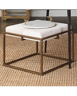 Jamie Young - Large Shelby Stool