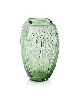 Lalique - Muguet Vase