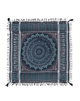 Zadig & Voltaire - Babel Fringed Scarf