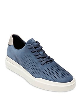 Cole Haan - Men's GrandPro Rally Laser Cut Sneakers