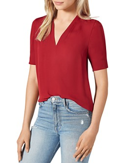 Joie - Ance Short-Sleeve Top