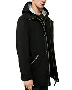 Mackage - 2-in-1 Hooded Jacket