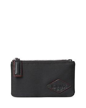 MZ WALLACE - Bleecker Card Wallet