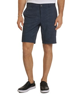 Robert Graham - Hill Mélange Classic Fit Shorts