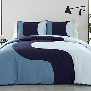 Marimekko Seireeni Duvet Cover Set, Twin