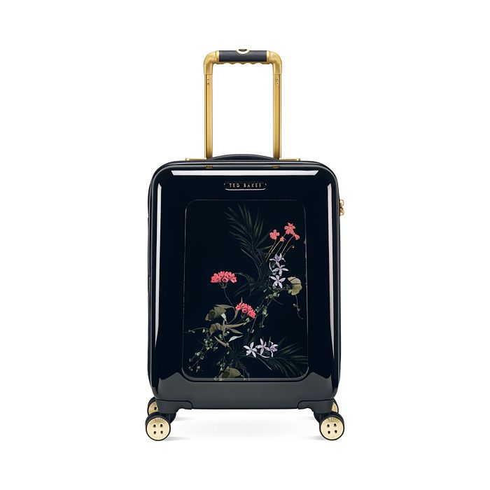Ted Baker - Take Flight Highland Small Trolley Suitcase