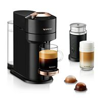 Nespresso Vertuo Next Coffee & Espresso Maker with Aeroccino Milk Frother