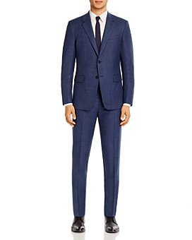 Theory - Chambers & Mayer Solid Slim Fit Suit Separates