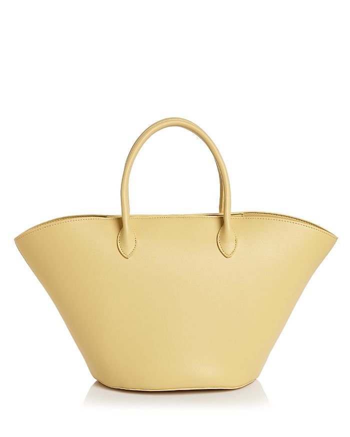 Aqua Fan Tote - 100% Exclusive In Yellow/gold