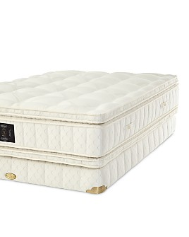 Shifman - Grandeur Luxe King Mattress Only - 100% Exclusive