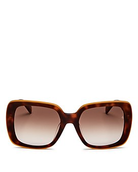 rag & bone - Women's Square Sunglasses, 55mm