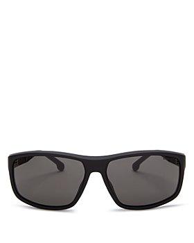 Carrera - Men's Polarized Square Sunglasses, 61mm