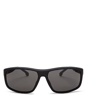 Carrera Men's Polarized Square Sunglasses, 61mm