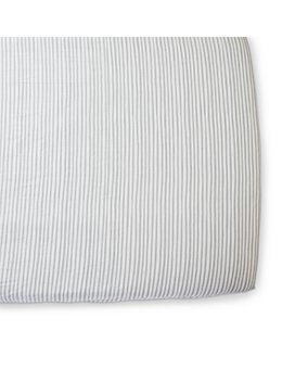 Pehr - Stripes Away Crib Sheet