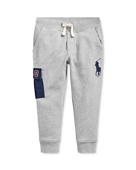 Ralph Lauren - Boys' Cargo Jogger Pants - Little Kid