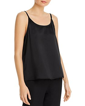 Eileen Fisher - U-Neck Camisole