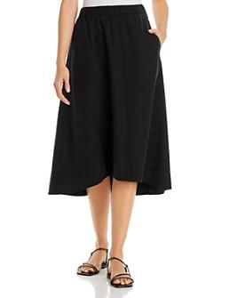 Eileen Fisher - A-Line Skirt