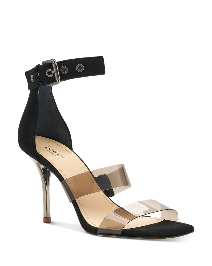Botkier Women's Lorri Strappy High-Heel Sandals  | Bloomingdale's