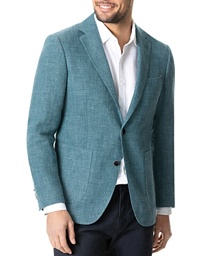Rodd & Gunn Blumine Textured Regular Fit Sport Coat