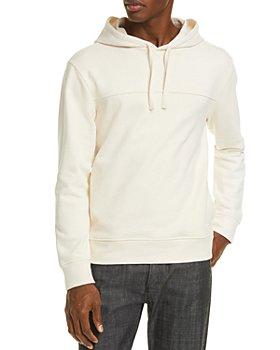 A.P.C. - Scott Hooded Sweatshirt