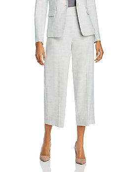 Rebecca Taylor - Clean Suit Pants