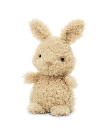 Jellycat - Little Bunny Plush Toy - Ages 0+