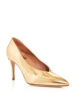 Laurence Dacade - Women's Vivette High-Heel Pumps