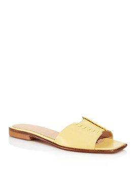 Elleme - Women's Slip On Sandals