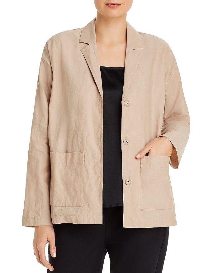 Eileen Fisher - Oversized Jacket