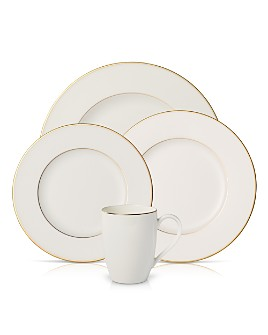 Villeroy & Boch - Anmut Gold Dinnerware Collection