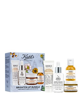 Kiehl's Since 1851 - Brighten Up Bundle ($126 value)