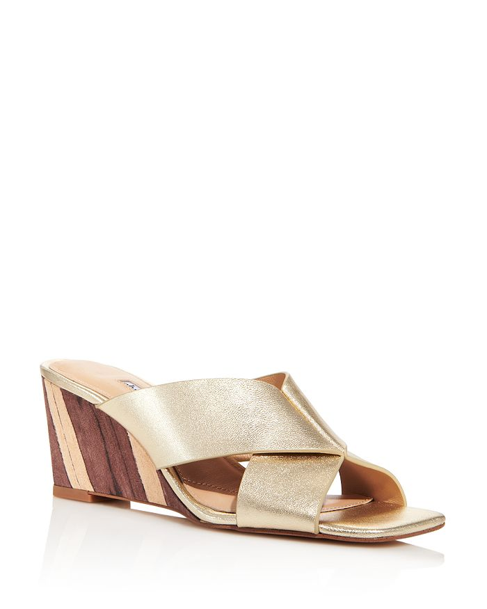 Charles David - Women's Testify Slip On Wedge Sandals