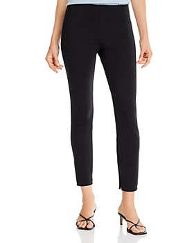 Theory - Scuba High-Rise Leggings
