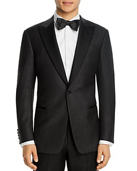 Armani - Regular Fit Tuxedo Jacket