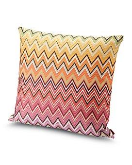 "Missoni - Yanai Decorative Pillow, 20"" x 20"""