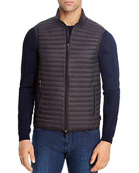Armani - Down Puffer Vest