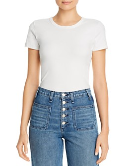 rag & bone - The Tee Bodysuit